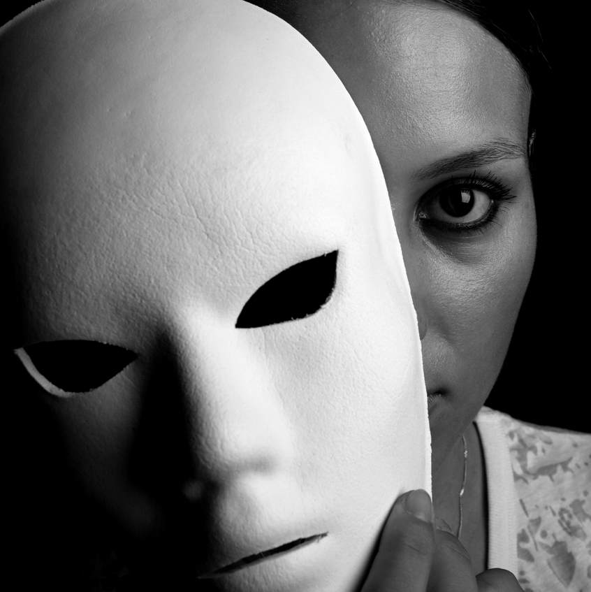 Image result for people taking mask off