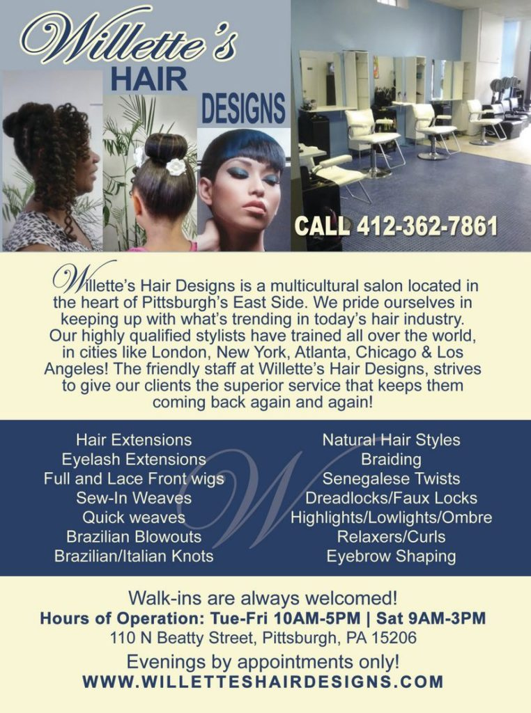 WillettesHairDesigns