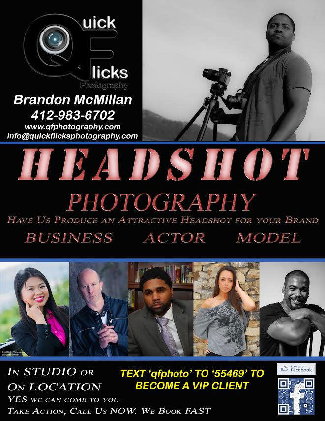 QuickFlicks Photography by Brandon McMillan