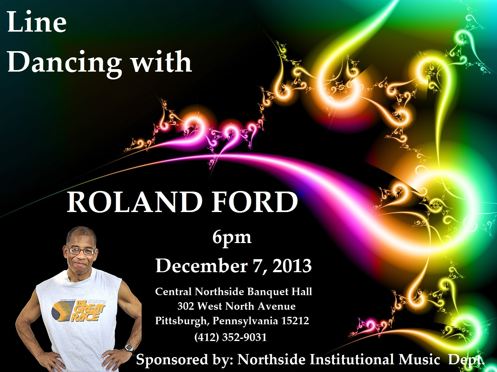 rolandford linedancing