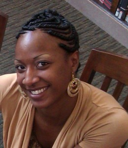 Pittsburgh author Ms. Jaquaya Ine